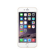 苹果 iPhone6 A1586 16GB 日版4G手机(金色)